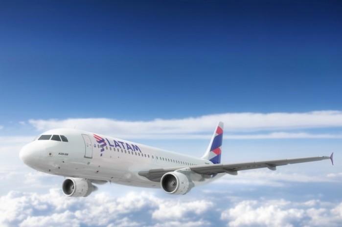 Os voos serão realizados pelo A320 da companhia