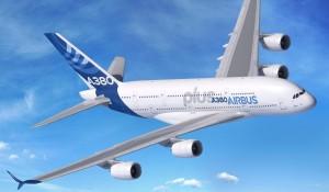 Emirates demonstra certa preocupação com desenvolvimento do A380plus