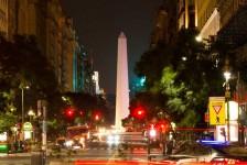 Greve geral na Argentina paralisa país e cancela voos