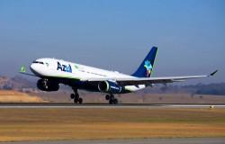 Azul comemora mais de 100 mil passageiros transportados na rota SP-Lisboa