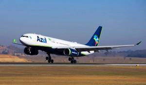 Azul Viagens amplia voos de Minas Gerais para o Nordeste
