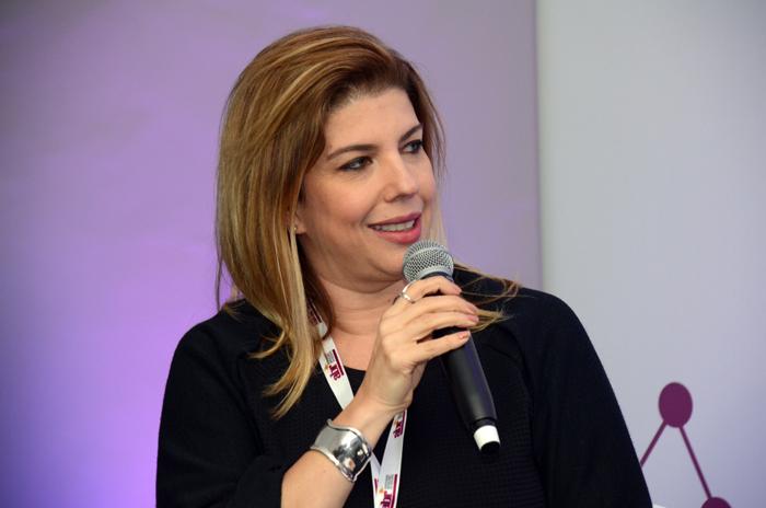 Ana Luiza Masagão, do Royal Palm Hotéis & Resorts