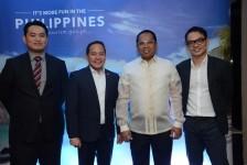 Filipinas investe no Brasil e espera colocar o país entre os Top 12