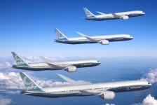 Boeing: Oriente Médio precisará de 3 mil novas aeronaves e 54 mil pilotos até 2040