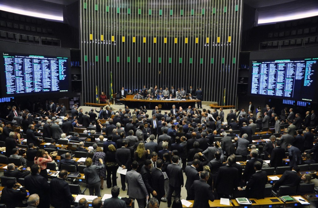 Deputados poderão votar MP 907 nesta segunda-feira (27) (Foto Luis Macedo Câmara dos Deputados)