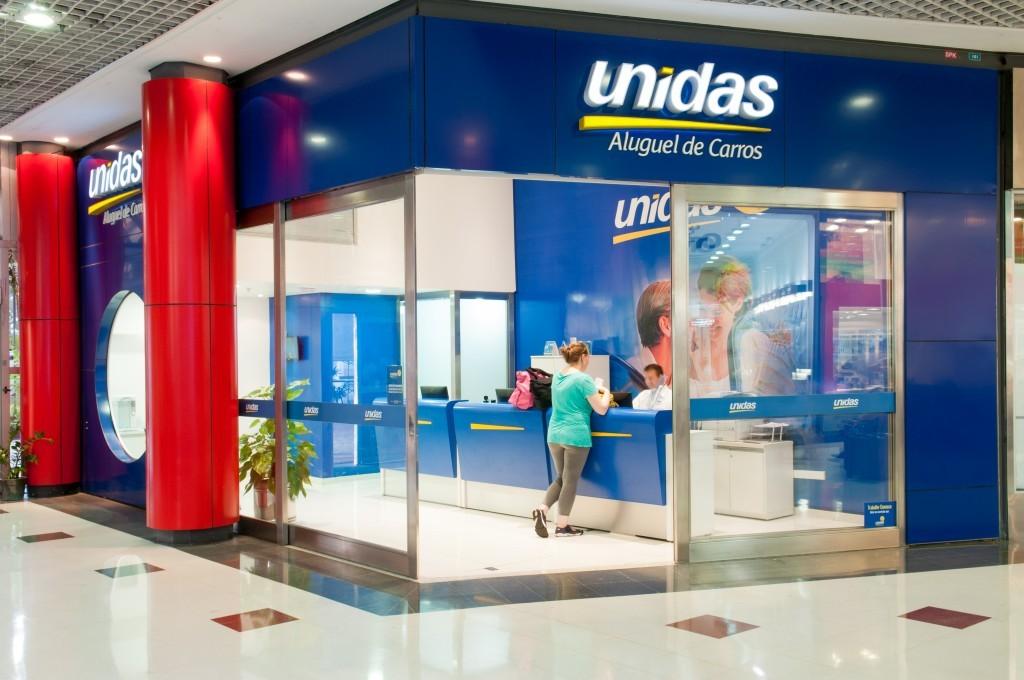 Nova loja foi inaugurada dia 2 de fevereiro