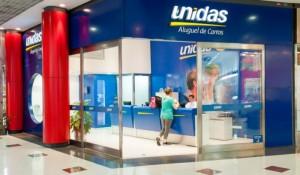 Unidas registra o maior lucro líquido de sua história no segundo trimestre