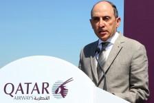 Qatar Airways estuda aquisição de 10% das ações da American Airlines