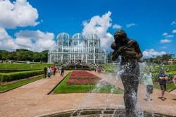 Curitiba é cidade mais roqueira do Brasil; veja dados