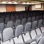 Centro de Convenções com capacidade para 1