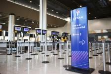 Latam é a primeira aérea a operar com RNP-AR em aeroportos do Sul