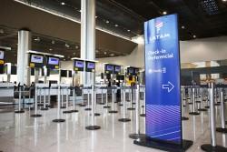 Novos voos reforçam Guarulhos como hub internacional da Latam