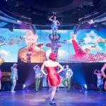 Cirque du Soleil será uma das principais atrações do MSC Meraviglia