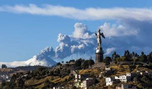 Amadeus e Equador se unem para promover destino de forma inteligente