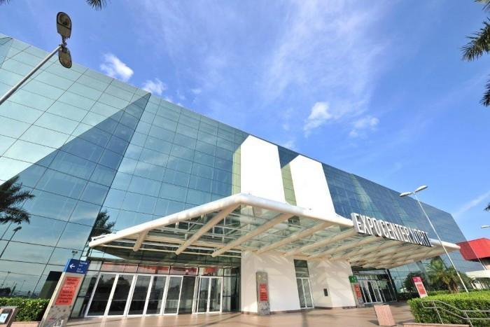 A executiva será responsável pela gestão do setor de alimentos do Expo Center Norte (Foto: midiafeira.com.br)