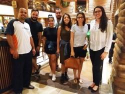 Setur RN fecha parceria com RIOgaleão para divulgar destino no Rio de Janeiro