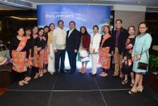 Confira as fotos do evento das Filipinas em São Paulo