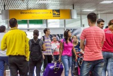 Alagoas recebe novos voos semanais partindo de Minas Gerais