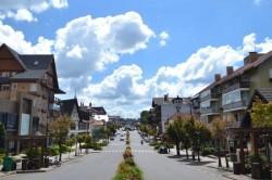 Cidade de Gramado-RS decreta estado de calamidade pública