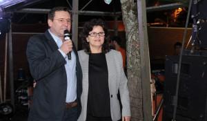 RN realiza segunda edição da Noite Potiguar em Foz