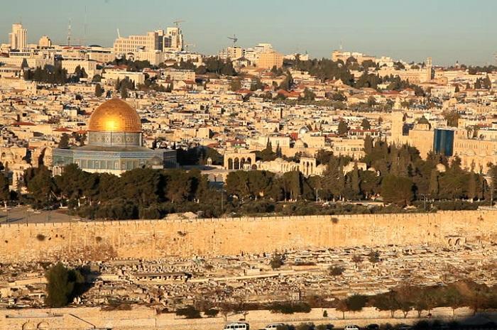 4 experincias tursticas em israel pas registrou recorde de turistas em 2017 foto shutterstock stopboris Images