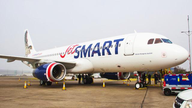 A compra da empresa inclui 56 A320neo e 14