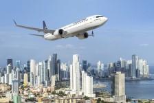 Copa cancela voos para Porto Rico e República Dominicana por conta do furacão Maria