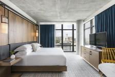 Kimpton Hotels inaugura novo empreendimento em Nashville (EUA)