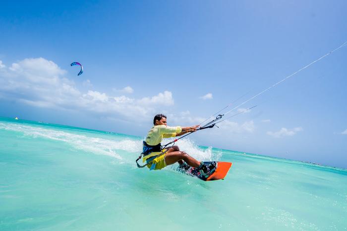 Ceará recebe competições de kitesurf entre 20 e 25 de novembro