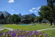 Le Canton lança programa para se tornar um resort 100% sustentável