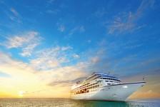 Oceania Cruises vence The Wave Awards como a Melhor Cozinha ao Mar