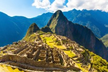 Peru recebe quatro prêmios no World Travel Awards South America 2018