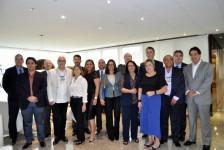 Em reunião, Fornatur define grupo para viabilizar repasse de recursos do MTur; fotos