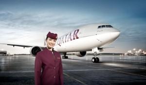 Qatar Airways desembarca em SP em busca de comissários; saiba mais