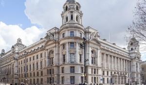 Antigo Escritório de Guerra em Londres será transformado em hotel; saiba mais