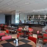 Restaurante aberto ao publico com capacidade para 120 lugares