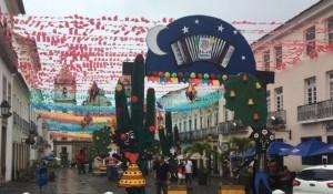 Bahiatursa divulga municípios que terão apoio em festejos juninos