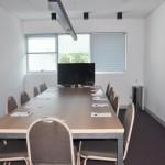 Salas para pequenas reuniões