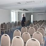 Salas para reuniões e eventos