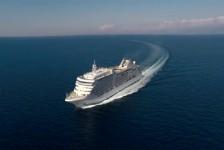 Royal Caribbean e Silversea assinam acordo para três navios de ultra-luxo
