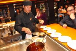 Gastronomia é destaque no MSC Meraviglia; veja fotos