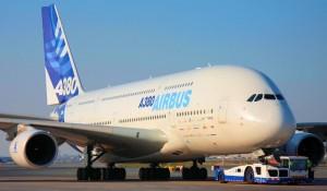 """Futuro do A380 pode ser """"salvo"""" pelo mercado chinês, diz Airbus"""