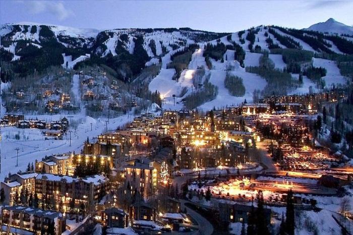 Aspen Mountain abrirá para mais um fim de semana de bônus de esqui de 15 a 16 de junho no Food & Wine Weekend