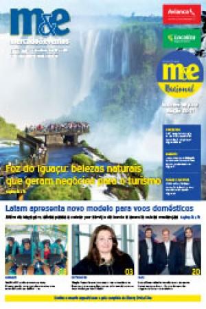 M&E 323 – Edição Digital
