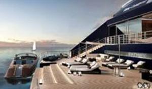 Ritz-Carlton anuncia entrada no mercado de iates e cruzeiros de luxo