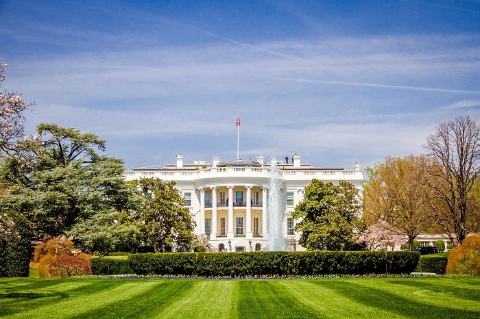 Washington DC - EUA