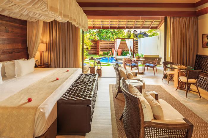 Resort é premiado pelo 7º ano consecutivo.