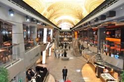 Luxo, entretenimento e tecnologia: veja fotos do MSC Meraviglia