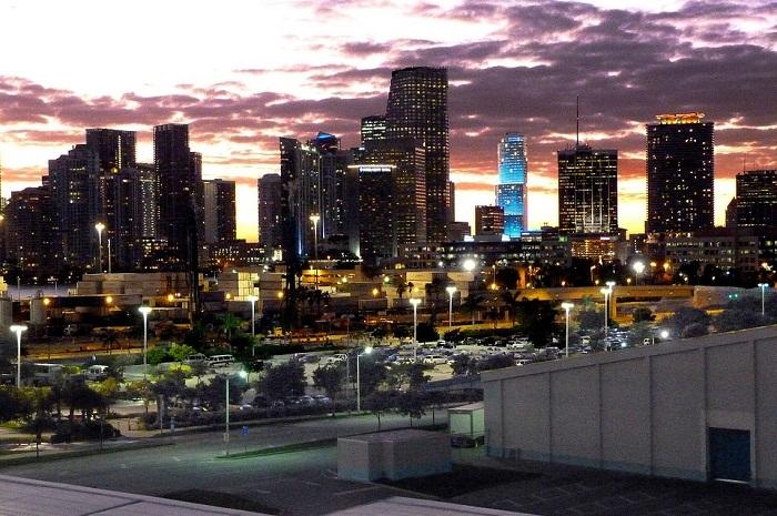 De acordo com levantamento do ViajaNet, Miami é a cidade com maior volume de compra de passagens aéreas para o exterior.