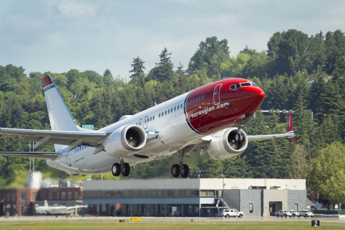 Low cost Norwegian vai operar voos diretos entre Londres e Rio de Janeiro